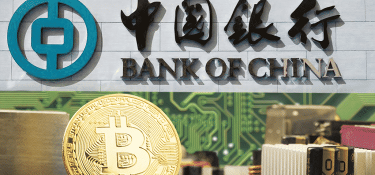 Agriculture and Blockchain: Chinese bank allows mortgage for farming land through cryptocurrency.