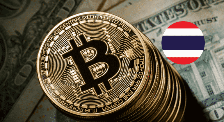 From Bitcoin to Bond coin: crypto currency in Thailand is suited for a stronger purpose.