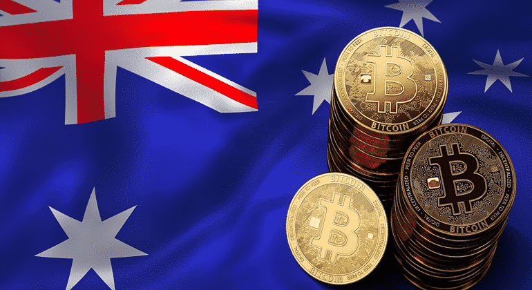 Bitcoin.au: Newest CEO on the block.