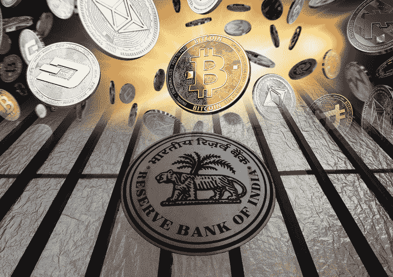 Reserve Bank Of India Changing Gears On Crypto