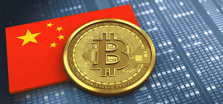 Unlicensed Bitcoin mining in China: Government takes firm steps.