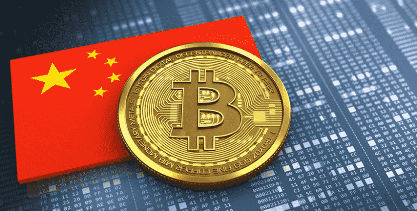 Unlicensed Bitcoin Mining In China