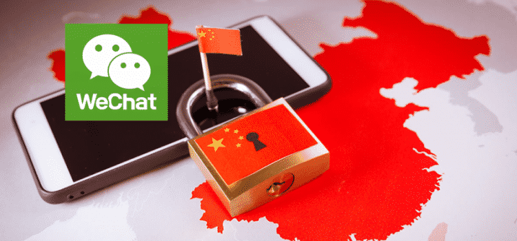 China's Strictest Policy For Public Accounts Of WeChat On Cryptocurrency And Blockchain News