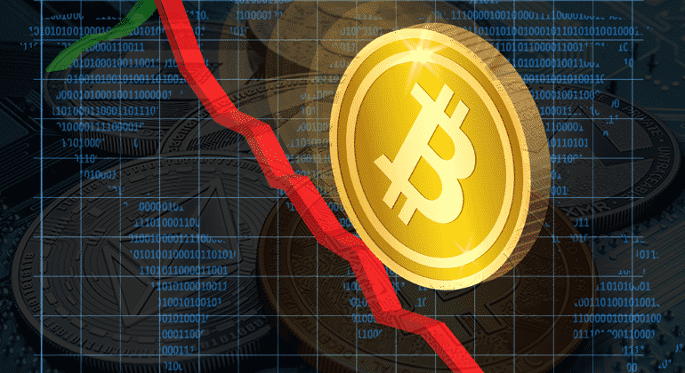 Resurgence in the value of cryptocurrency after the grand fall.