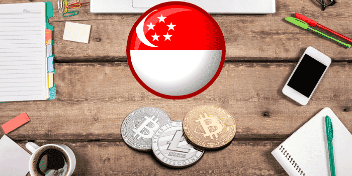 Singapore Based Digital Platform To Use Blockchain Technology To Alter Digital Commerce Industry