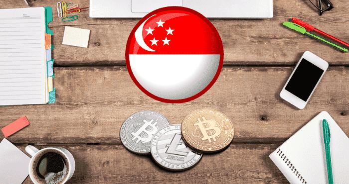Singapore Based Digital Platform