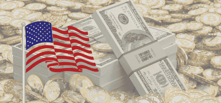 The Money Supply Of The United State Of America Can Be Streamlined To The Extent That Bitcoin Mined At Certain Level