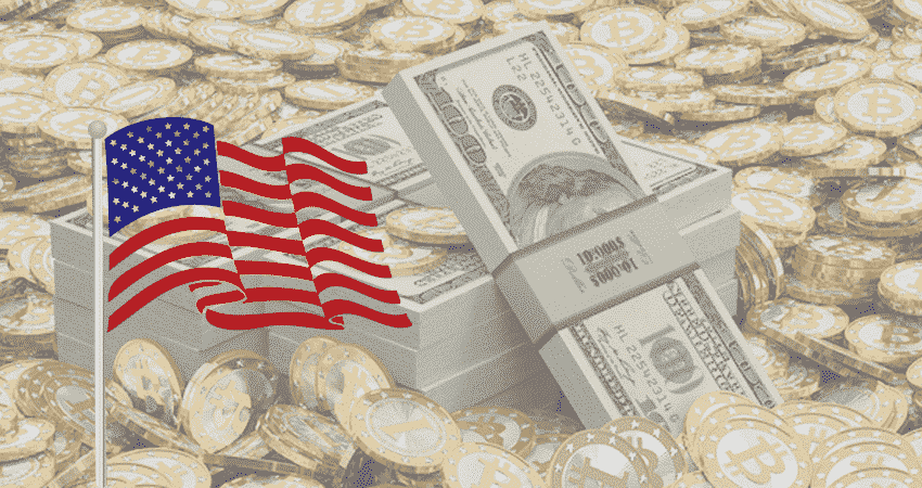 The Money Supply Of The United State Of America Can Be Streamlined