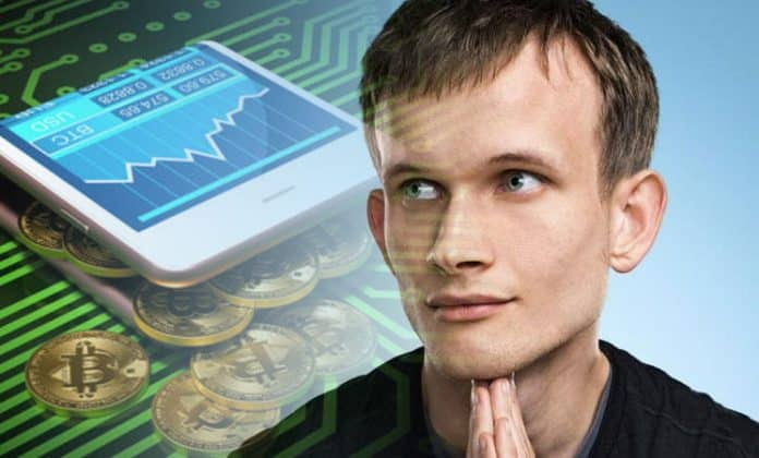 Ethereum Co-Founder Comments: Cryptocurrency is the 'Natural Evolution' of Money