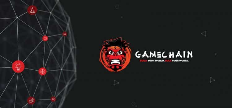 GameChain setting to launch Blockchain platform to support Game Developers