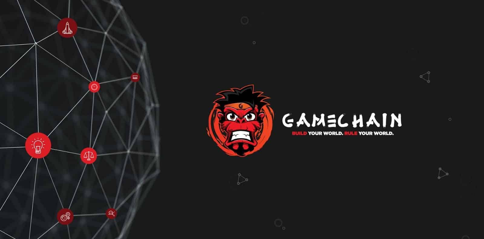 GameChain Setting To Launch Blockchain Platform