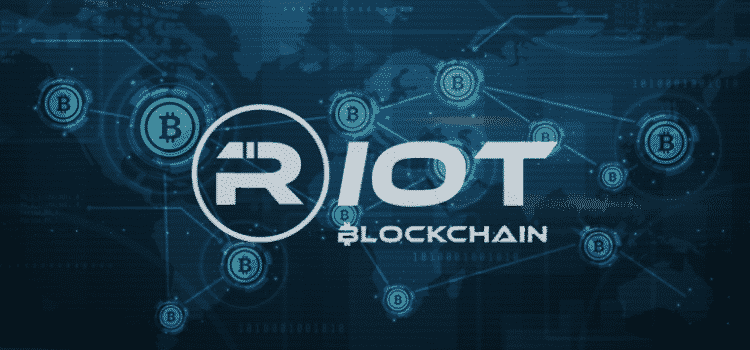 Riot Blockchain collaborates with Coinsquare to Launch US Crypto Exchange