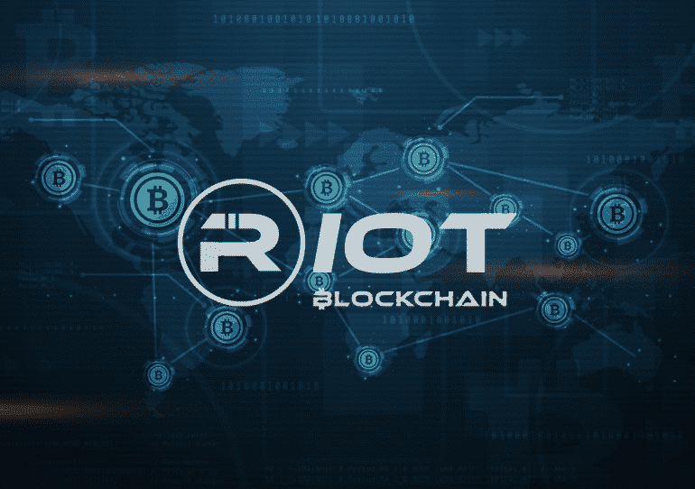 Riot Blockchain Collaborates With Coinsquare