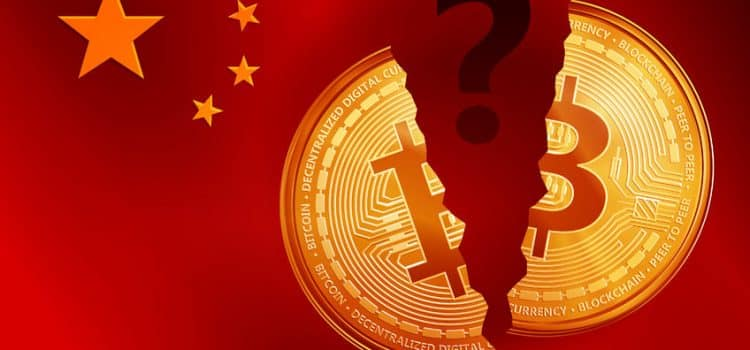 Cryptosphere Says Goodbye To Chinese Bitcoin Tycoon