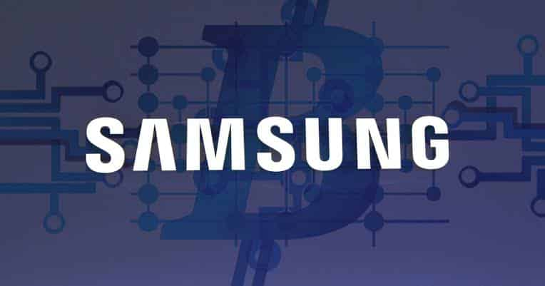 Samsung producing 7 Nanometer Chip to improve mining in semiconductors