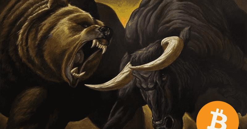 Bitcoin Price Fallen Below Market Remains Bull-Friendly