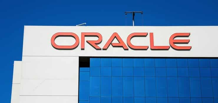 Oracle Releases blockchain-based specific supply chain-oriented applications