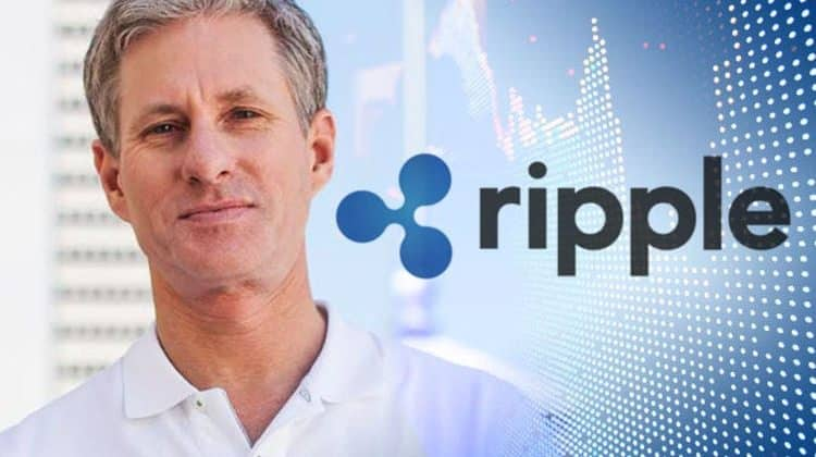 Chris Larsen Ripple's Co-Founder Becomes First Cryptocurrency Billionaire Listed In Forbes 400