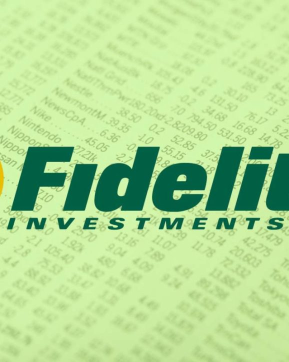 Expansion of Fidelity from Bitcoin to Other Assets