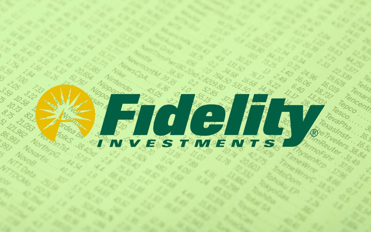 Expansion of Fidelity