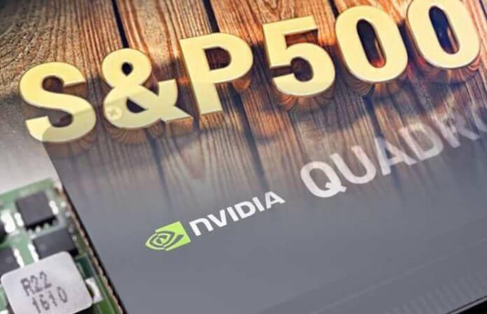 GPU Producer Nvidia