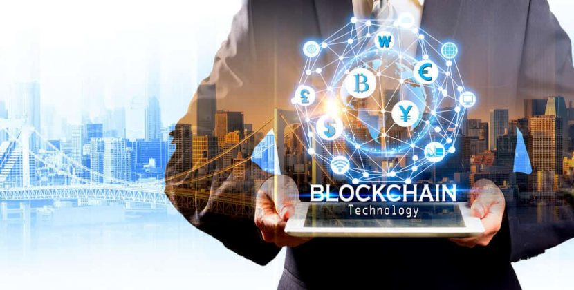 Safety Of Current Financial Market Could Be At Risk Due To Blockchain