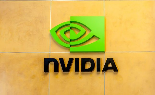 Softbank Starts Selling Nvidia Shares
