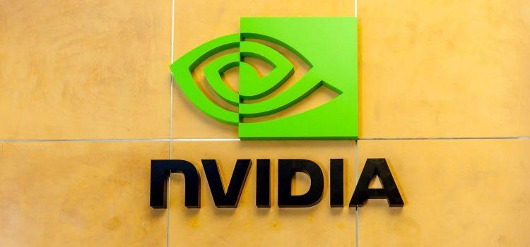 Softbank Starts Selling Nvidia Shares