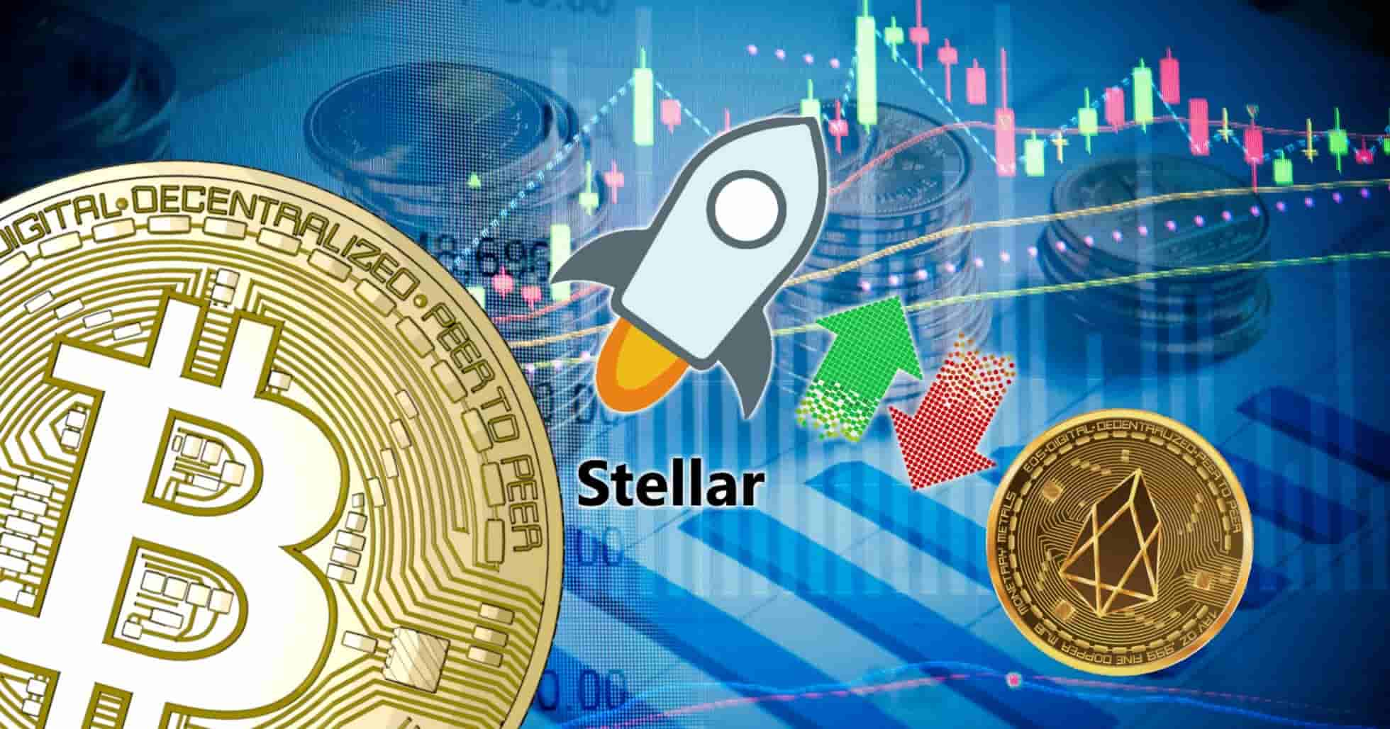 Grayscale Comprises Stellar As The Newest Cryptocurrency