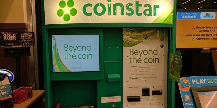 Bitcoin [BTC] vouchers all set for getting traded at Coinstar after the affiliation alongside Bitcoin ATM maker Coinme