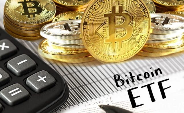 Bitcoin: EU regulators bet their cryptocurrency authorization on the approval of Bitcoin ETF