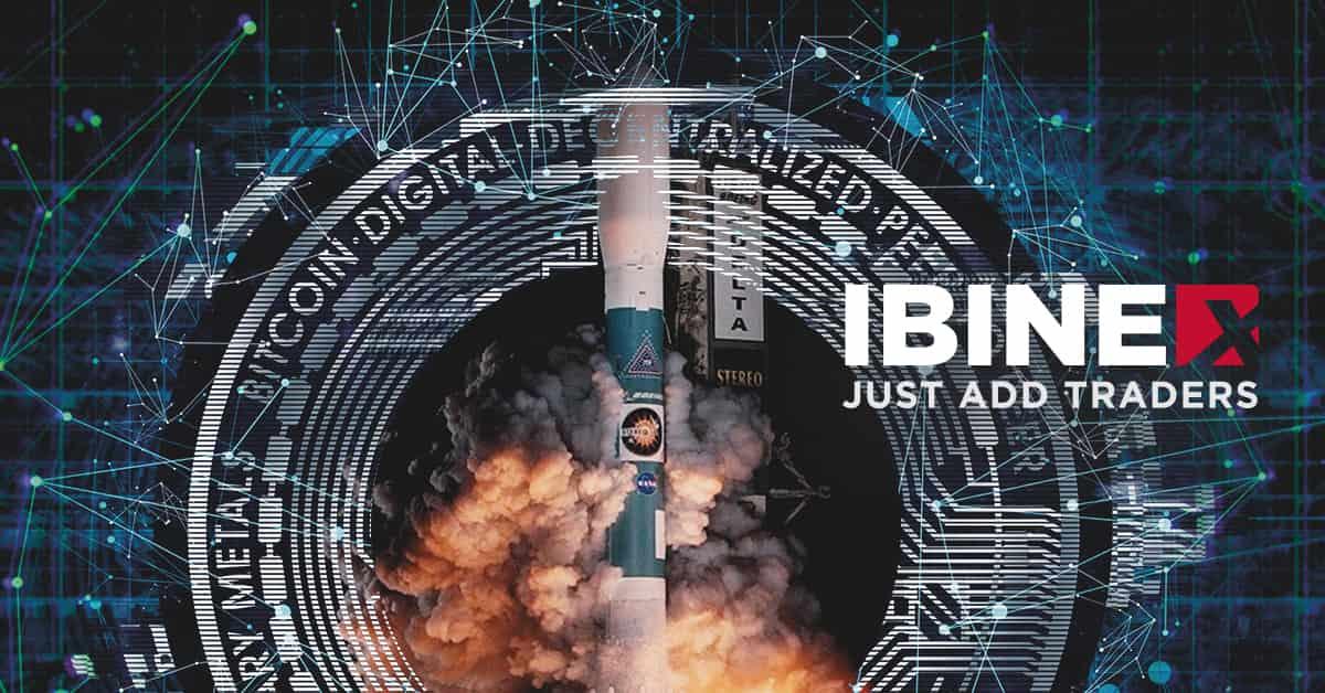Ibinex Joins ADCA