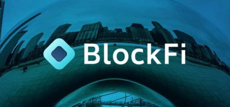 BlockFi Roars as Cryptocurrency Investors Take Interest