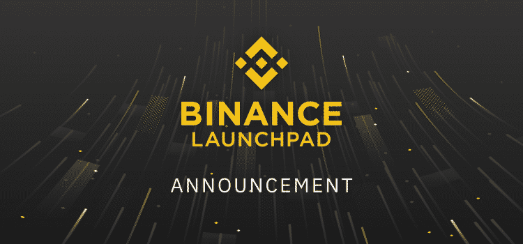 Binance's Coin Value Goes Up After it Updates Token's Sale Format on the Launchpad