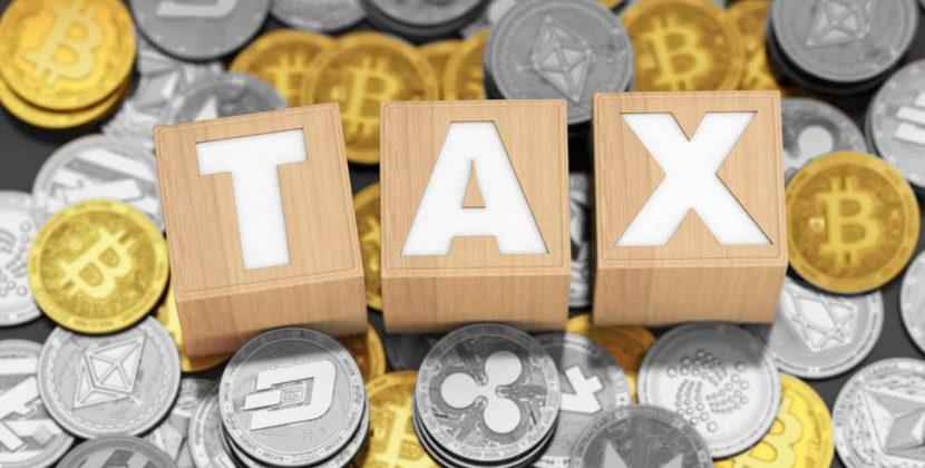 De Minimis Tax Exemption On Cryptocurrency