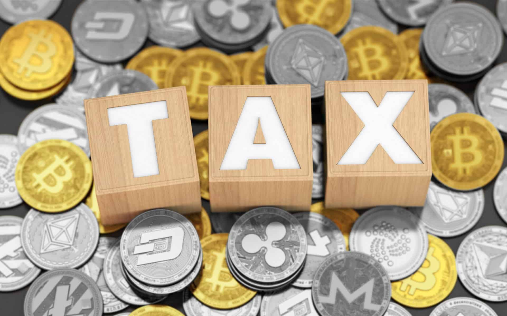 De Minimis Tax Exemption On Cryptocurrency