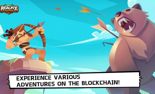 Bitcoin Cash Blockchain-Based Game Realmx Rolled Out Officially