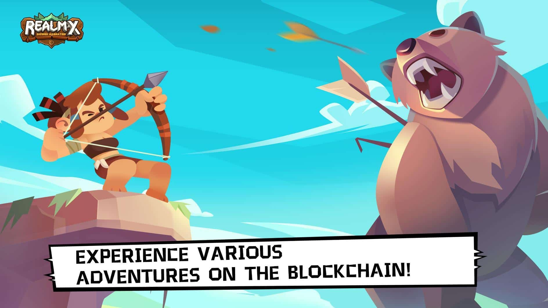 Bitcoin Cash Blockchain Based Game Realmx Rolled Out Officially