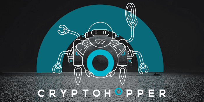 """Entirely Autonomous """"Hoppers"""" Can Now Trade Cryptocurrencies on Your Behalf"""
