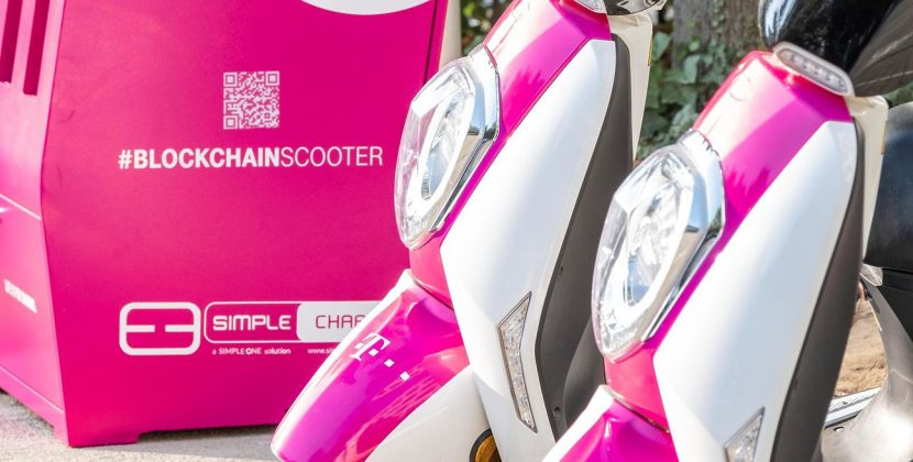 Deutsche Telekom Launches Its New Blockchain-based e-Mobility Pilot Project, Xride