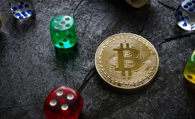 Cryptocurrency and Online Games