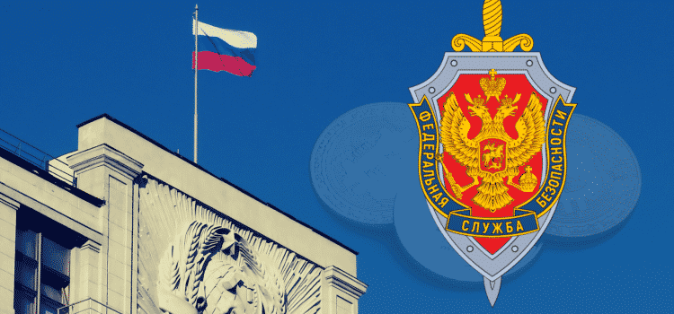 Russia's FSB May Be Behind $450M Stolen From Crypto Exchange Wex in 2018
