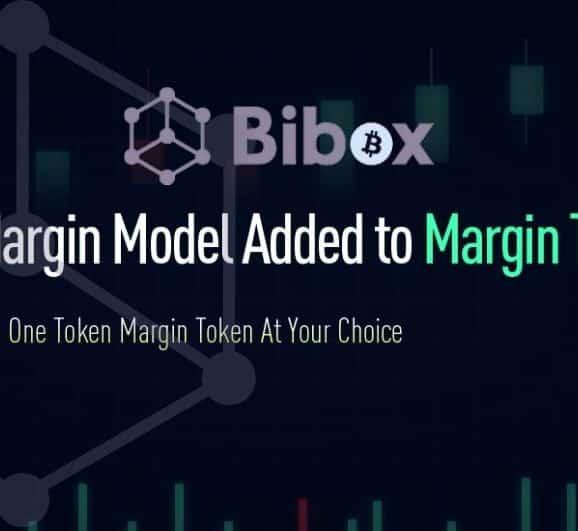 Bibox Launched Cross-margin Model in Margin Trading on Bibox Web
