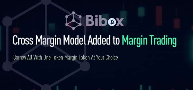 Bibox Crypto Exchange Presents Cross-margin Model on Bibox Web and App