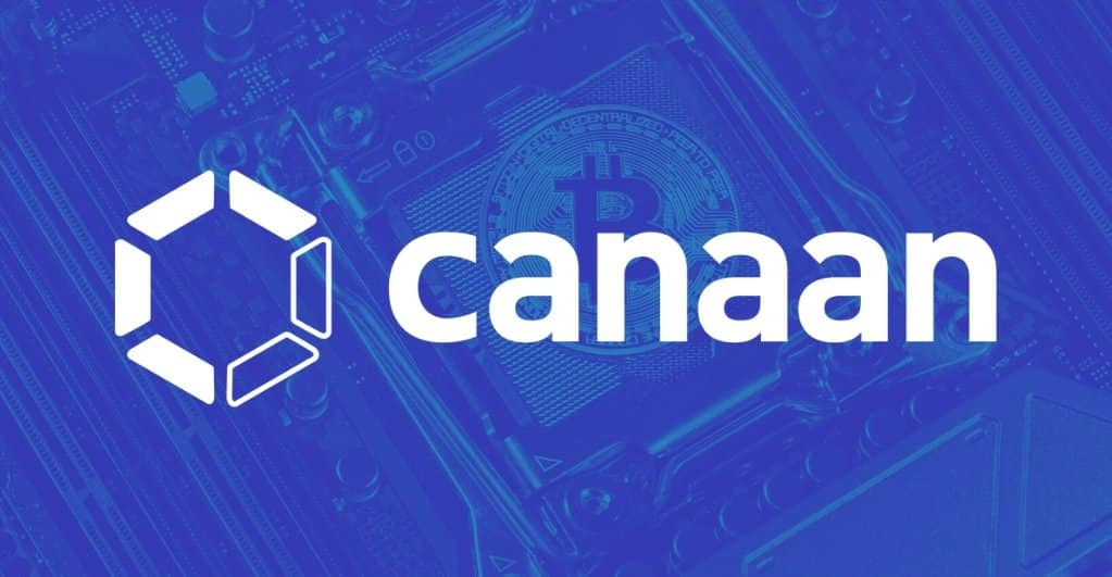 Bitcoin Miner Canaan