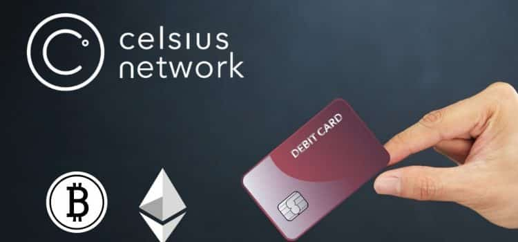 Celsius Network Allows Its Clients to Purchase Crypto Via Credit & Debit Cards