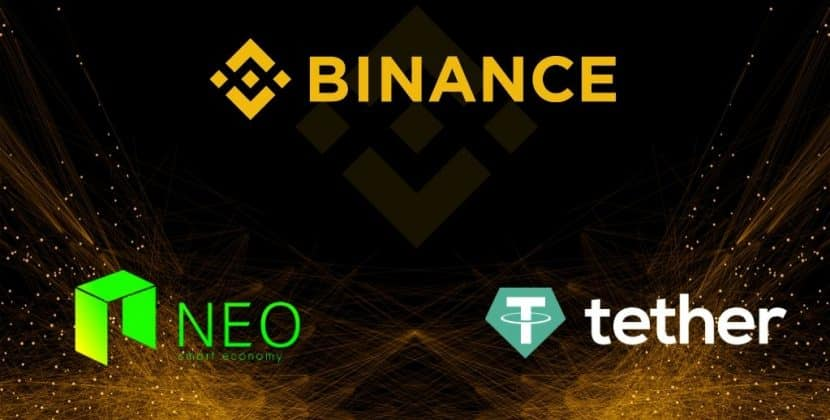 Binance will Launch NEO/USDT Futures, Users can Choose up to 50x Leverage