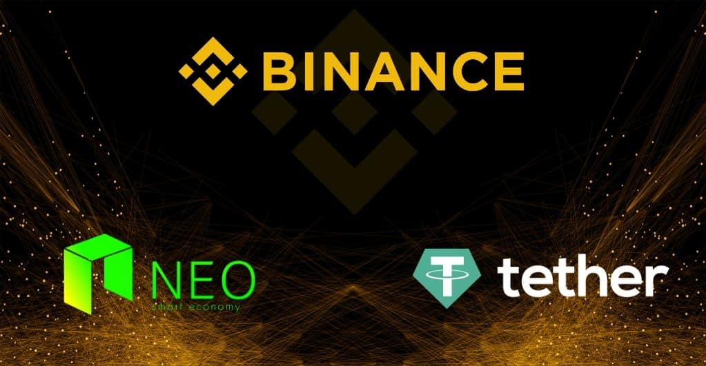 Binance to Come up with NEO/USDT Futures