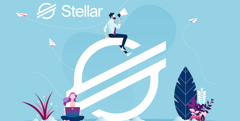 Stellar Price Gets Pulled by Bears to $0.0510