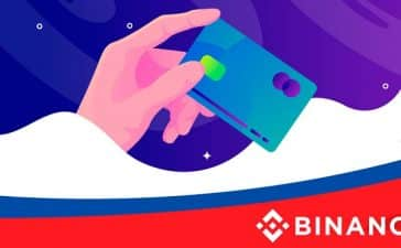 Binance to Launch Crypto Card in Russia